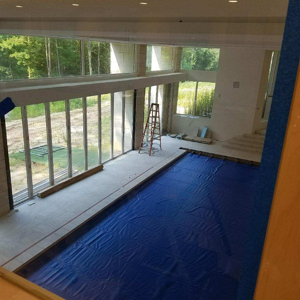 United Drywall – Drywall Contractors for Pros